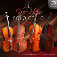 Chris Hein Solo Cello v2.0.2 [Extended]